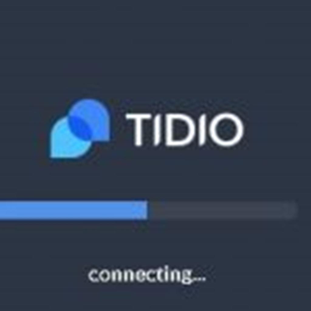 顧客サポート用チャットを簡単に導入できるプラグイン!|Tidio Live Chat