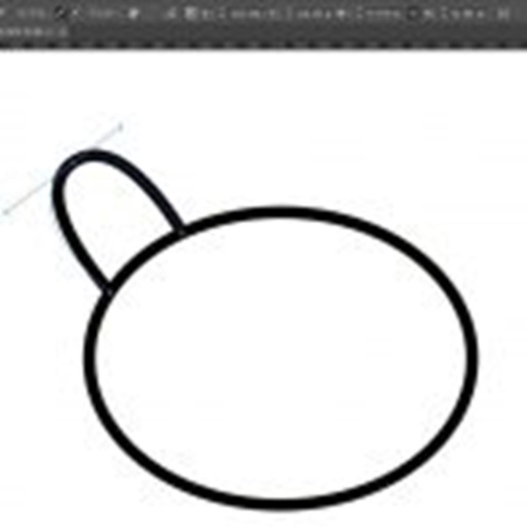 illustratorCC(イラレ)でスムーズポイントの片方のハンドルを固定する方法|コーナーポイント