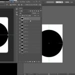 【Photoshop or illustrator】データサイズ比較!どのくらいデータサイズに差が出るか試してみました。
