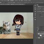 【PhotoshopCC(フォトショップ)入門】スマートオブジェクトとは?