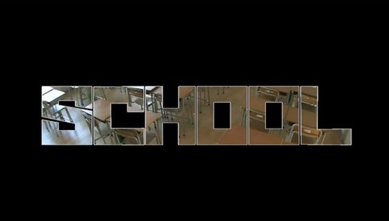 【PremierePro】文字の中に映像を合成する方法 アルファチャンネル