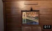 【PremierePro入門】マスクパスを使って窓の一部を透明にして不思議な画面遷移を行う方法