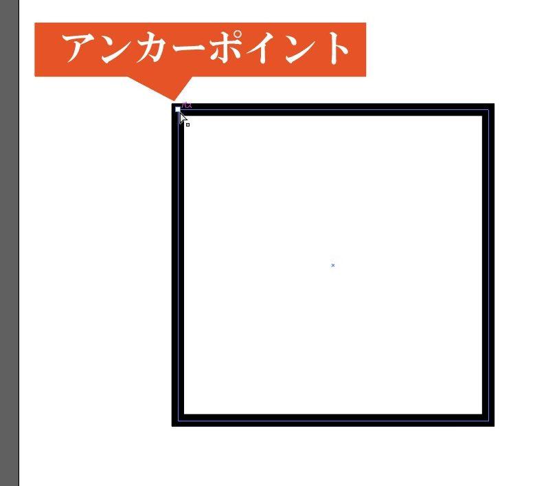 【illustrator】アンカーポイント&スムーズポイント&コーナーポイント!|3種類の「ポイント」をおさらい!