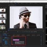 【PremierePro】画像をタイムラインに入れる時の秒数(フレーム数)の初期値を変更する方法