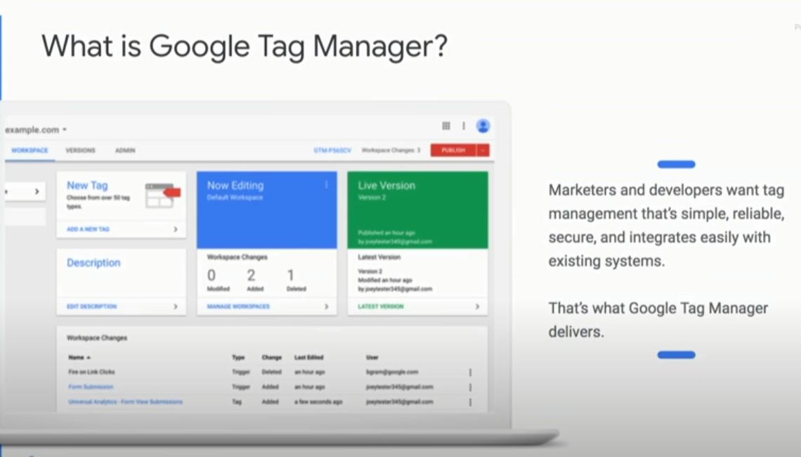 【Googleタグマネージャー】WordPressへのタグマネージャー設置方法|#01