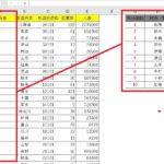 【EXCEL(エクセル)】リストに担当者をランダムで割り振る方法|RANDBETWEEN関数