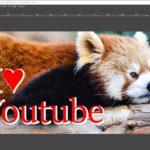 【GIMP(ギンプ)】無料のGIMPを使ってYoutubeのサムネイル画像を作成する手順|推奨サイズは1280×720!
