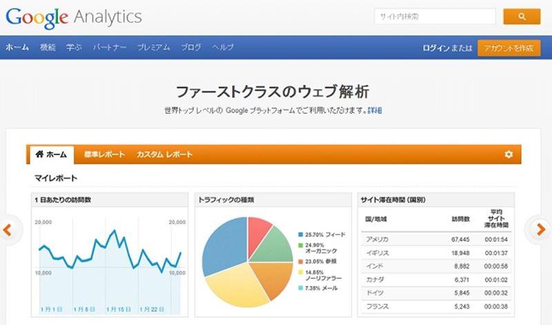 「取得してレンダリング」とは?|Googleウェブマスターツール|Google Search Console