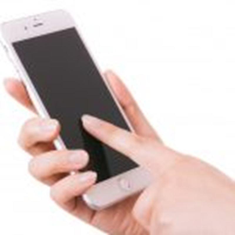 スマートフォンでLINEからのメールが受信できる状態を設定する方法