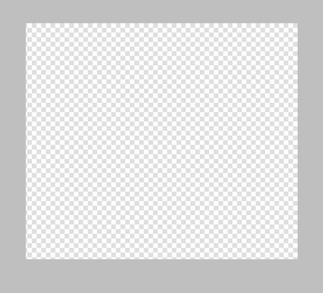 【ibisPaint(アイビスペイント)】#02背景の表示を透明を表す市松模様(白とグレー)に変える方法