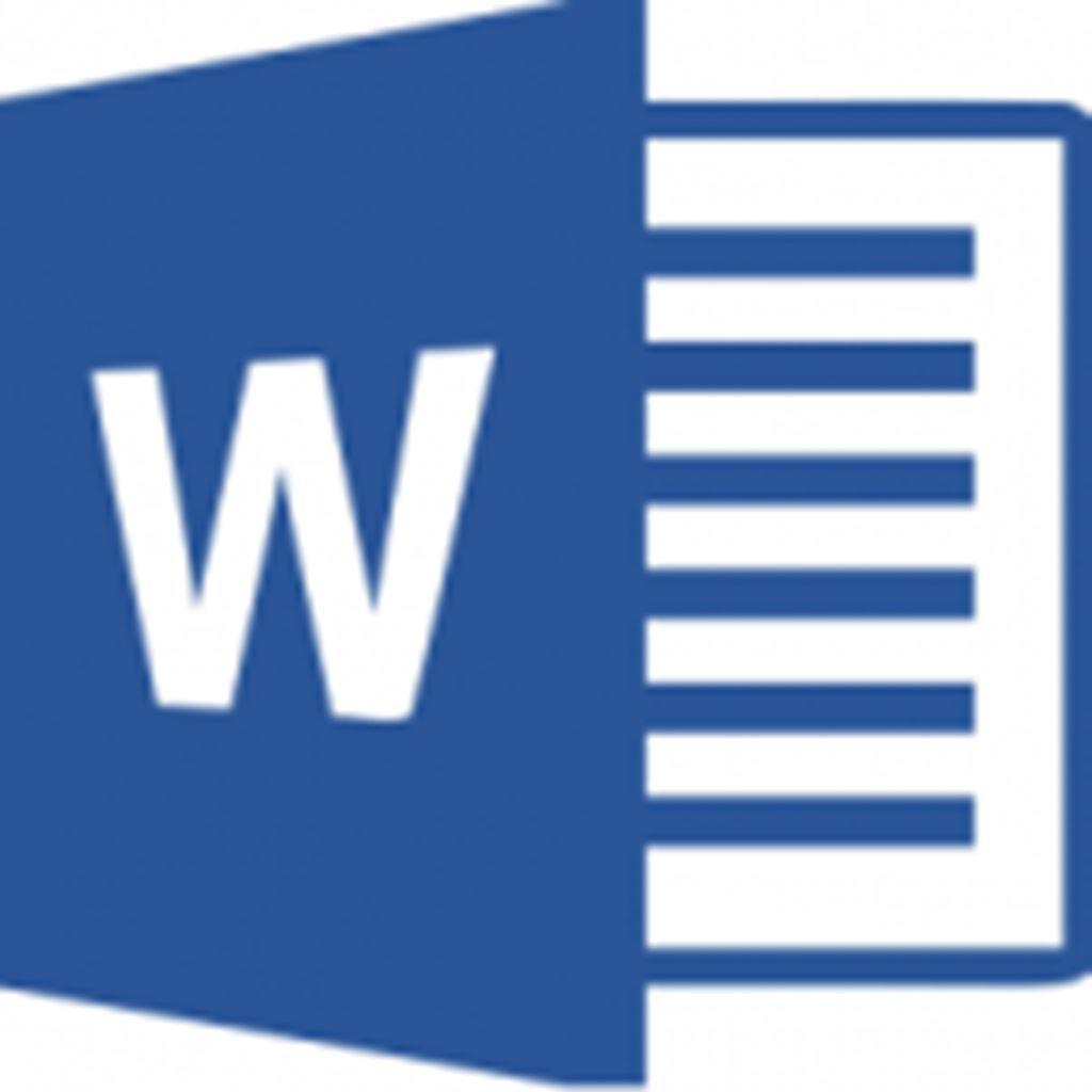 【Word2016】リボンを操作するショートカットキー|Ctrl+F1