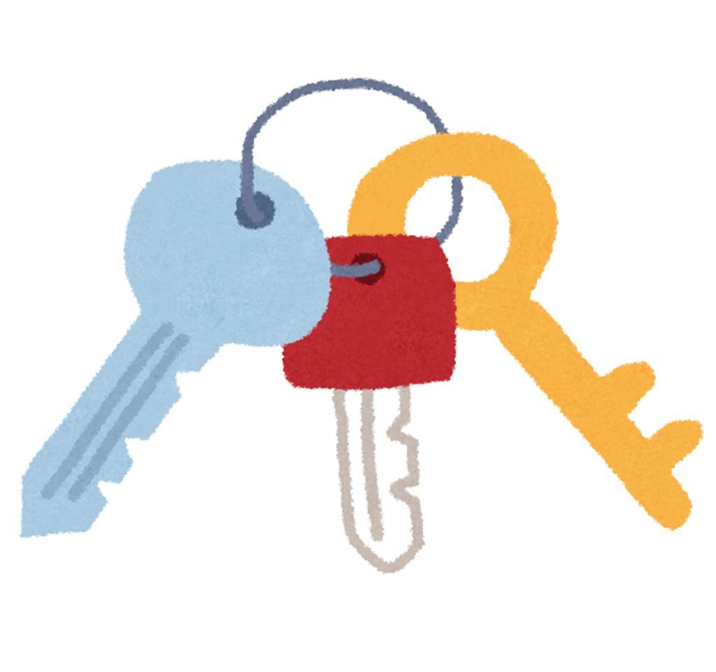SSH公開鍵・秘密鍵を使ってWinScpにSFTP接続する方法