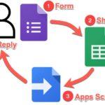 【GoogleAppsScript入門】フォームから送信があった時に相手のメールアドレスへ自動返信メールを送る方法