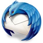 【Thunderbird】メニューバーとメールツールバーを表示させたままにする方法